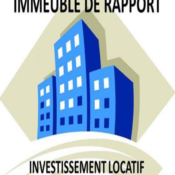 Offres de vente Immeuble Rouen 76100