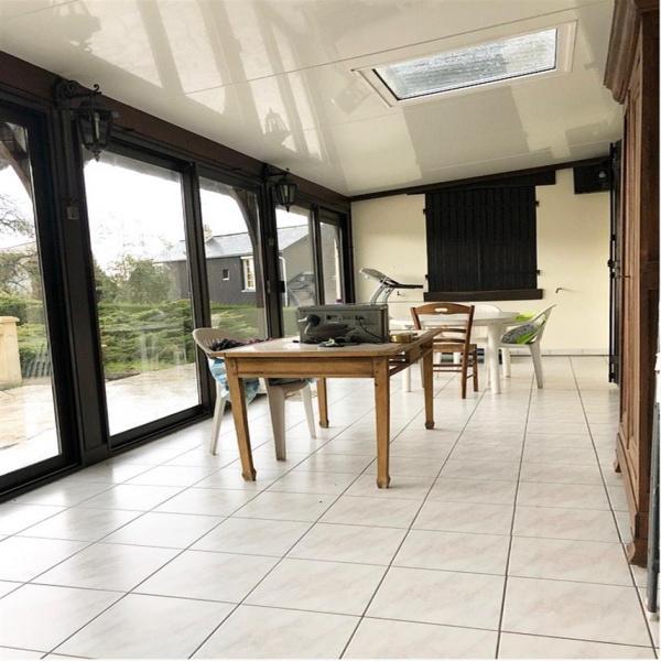 Offres de vente Maison Roncherolles-sur-le-Vivier 76160
