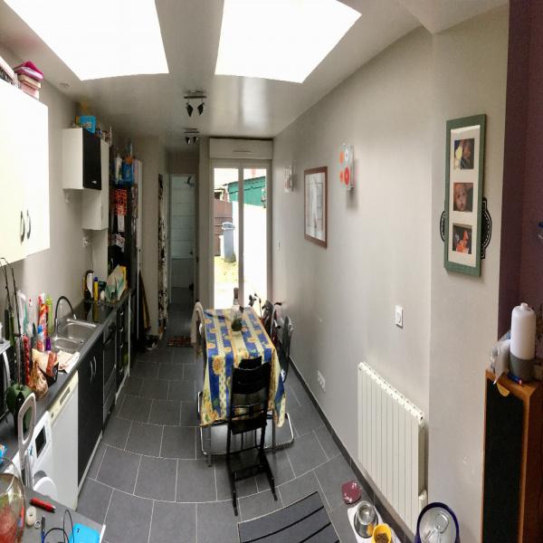 Offres de vente Maison Le Petit-Quevilly 76140