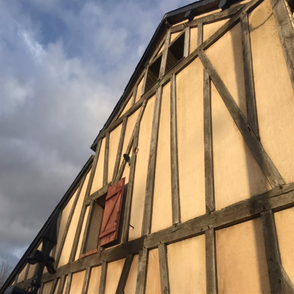 Offres de vente Maison Fleury-sur-Andelle 27380