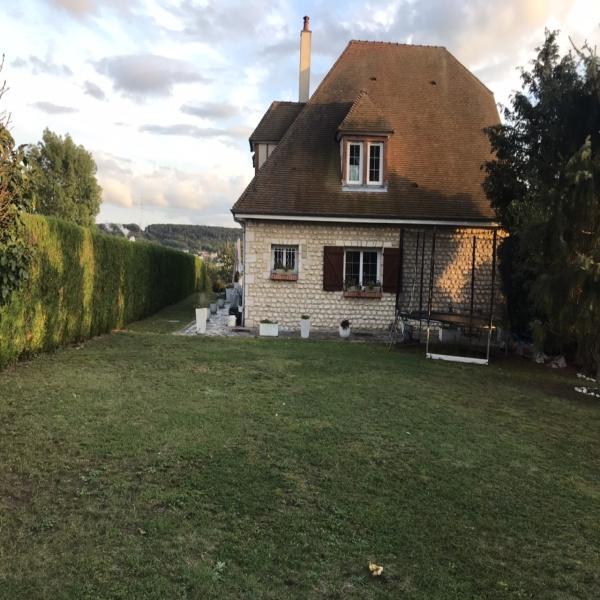Offres de vente Maison Rouen 76000