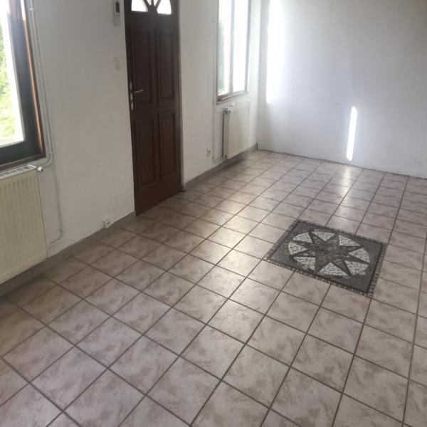 Offres de vente Maison Oissel 76350