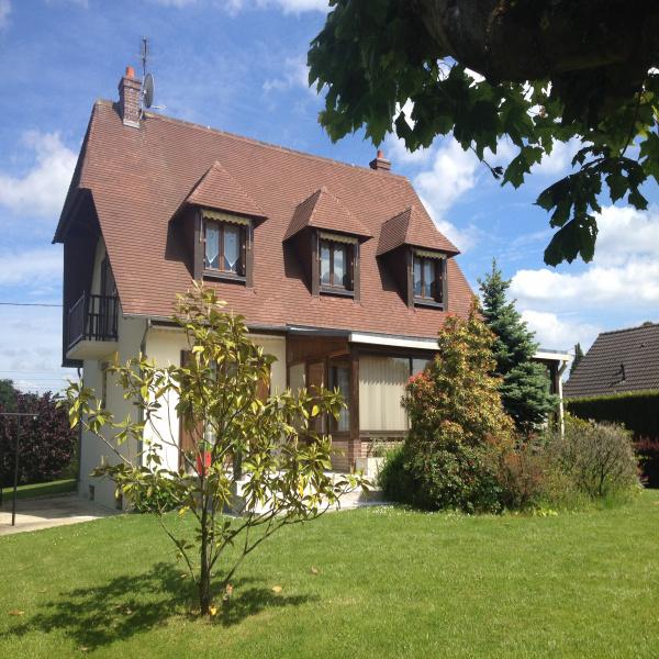 Offres de vente Maison Saint-Ouen-de-Thouberville 27310