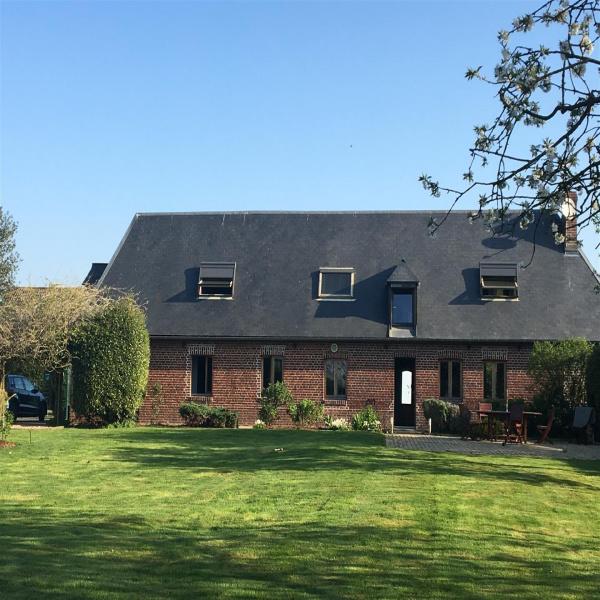 Offres de vente Maison Morgny-la-Pommeraye 76750