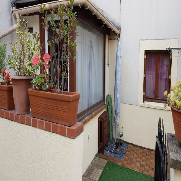 Offres de vente Maison Rouen 76100