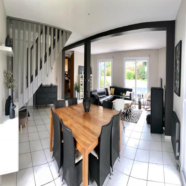 Offres de vente Maison Mont-Saint-Aignan 76130