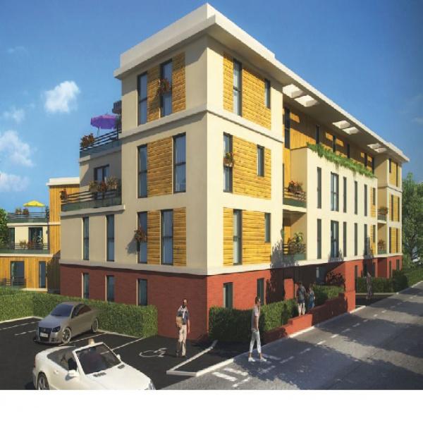 Offres de location Appartement Bonsecours 76240