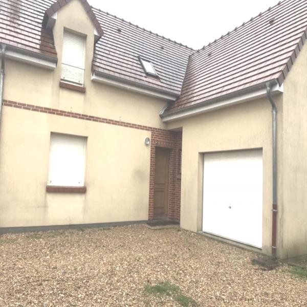 Offres de vente Maison Saint-Ouen-du-Tilleul 27670