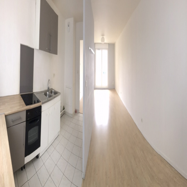 Offres de vente Appartement Rouen 76100
