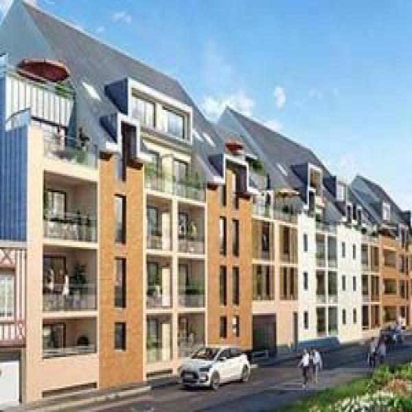 Offres de location Appartement Rouen 76100