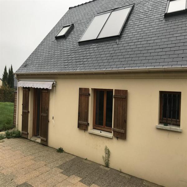 Offres de vente Maison Caudebec-lès-Elbeuf 76320