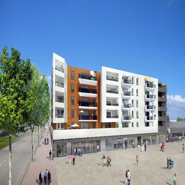 Offres de location Appartement Le Petit-Quevilly 76140