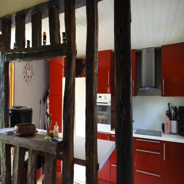 Offres de vente Maison Saint-Martin-de-Boscherville 76840