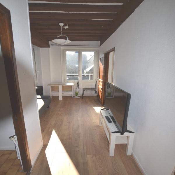 Offres de location Appartement Rouen 76000