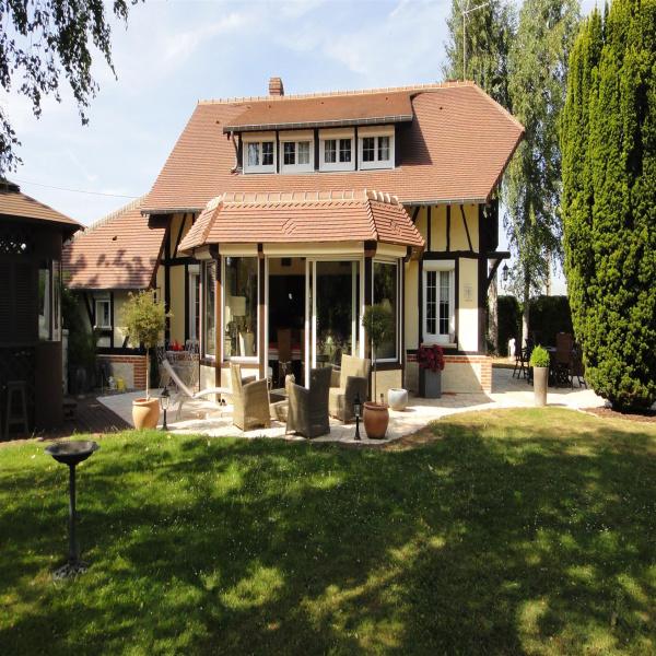 Offres de vente Maison Le Mesnil-sous-Jumièges 76480